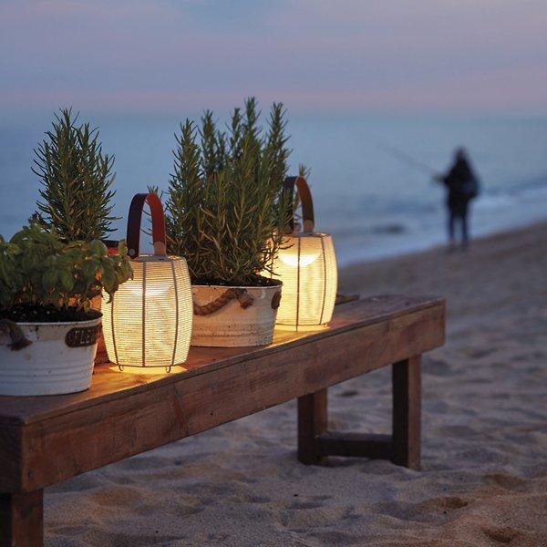 Tanit LED Table Lamp