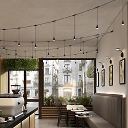 Skybell LED Catenary Pendant
