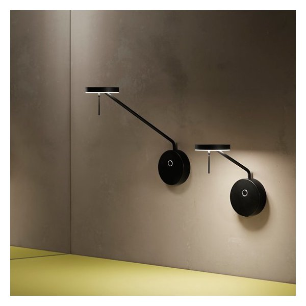 Invisible A/02 LED Wall Sconce