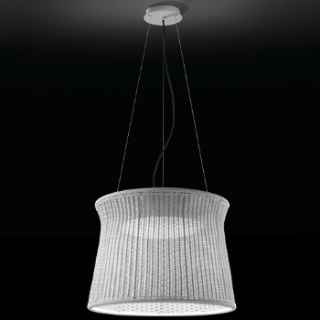 Syra Indoor/Outdoor LED Pendant