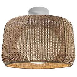 L Anfora Rattan Amphoren Lounge.Bover Outdoor Lighting Bover Outdoor Light Fixtures At Lumens Com