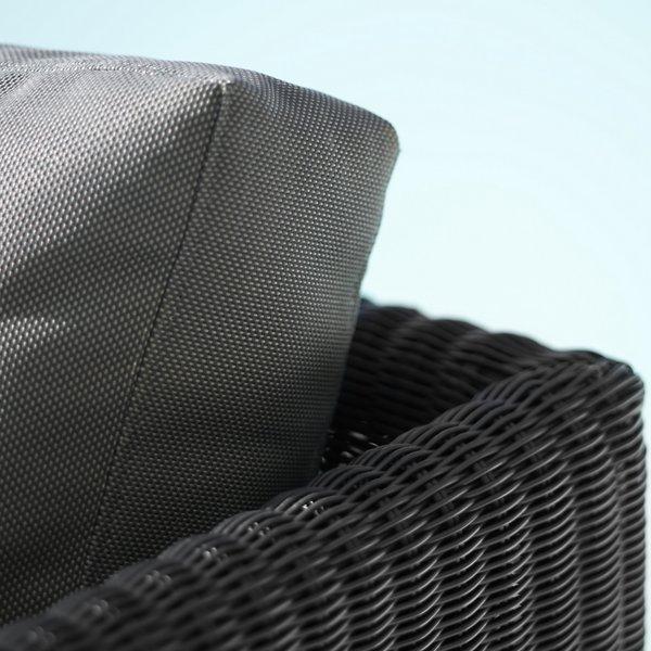Diamond Weave Sofa