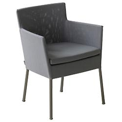 Mirage Armchair with Cushion