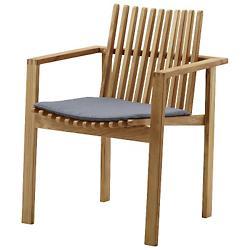 Amaze Armchair Seat Cushion