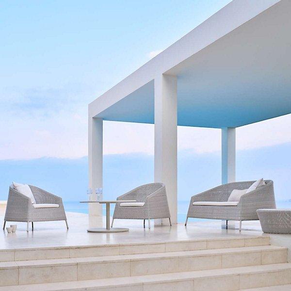 Kingston Seat Cushion for Lounge Sofa