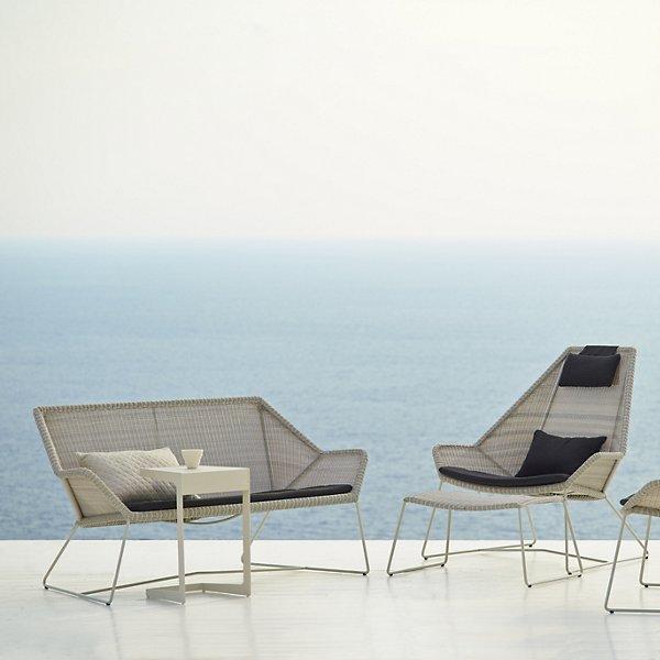 Breeze 2 Seater Outdoor Sofa