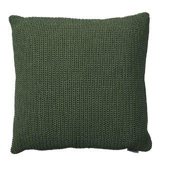 shown in Dark Green
