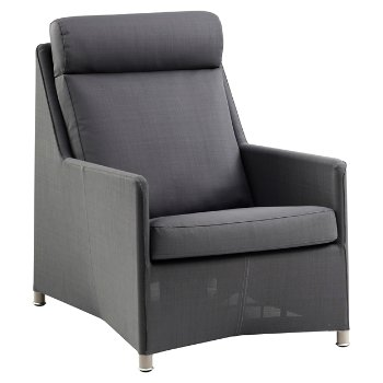 Diamond Highback Chair