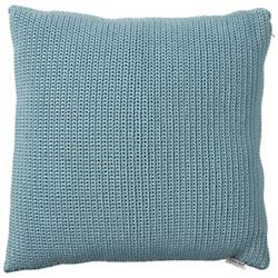Divine Scatter Cushion (Turquoise) - OPEN BOX RETURN