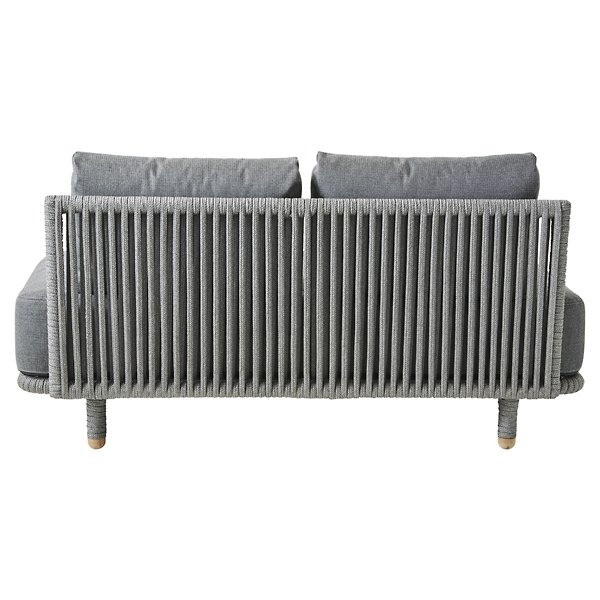 Moments 2 Seater Modular Sofa