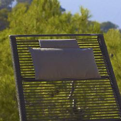 Edge Highback Chair Neck Cushion byCane-line-OPEN BOX RETURN