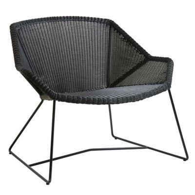 Cane Line Garden Furniture Cane line outdoor furniture at lumens breeze lounge chair workwithnaturefo