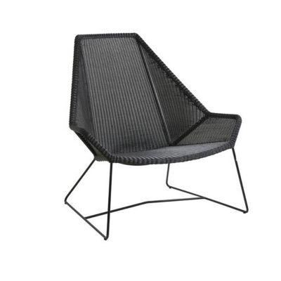 Cane Line Garden Furniture Cane line outdoor furniture at lumens breeze highback chair workwithnaturefo