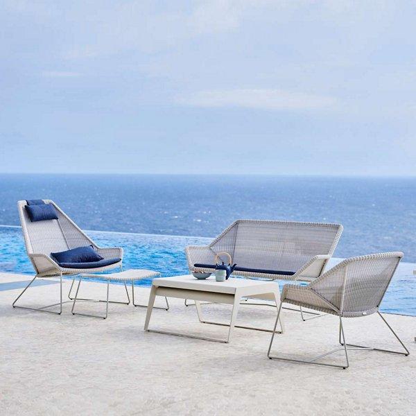 Breeze Highback Chair
