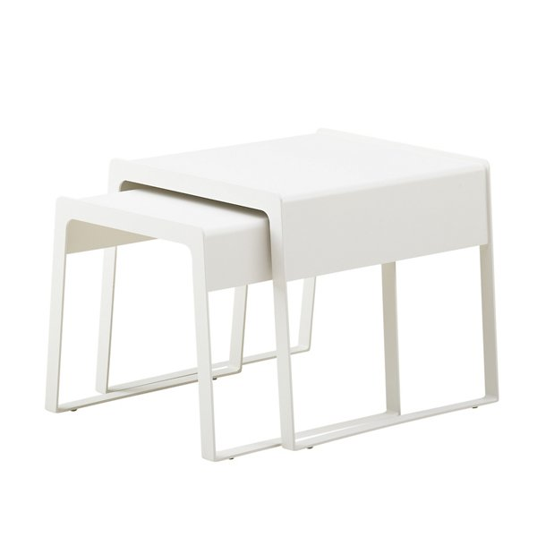 Chill-Out Nesting Side Tables