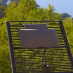 Edge Highback Chair Neck Cushion