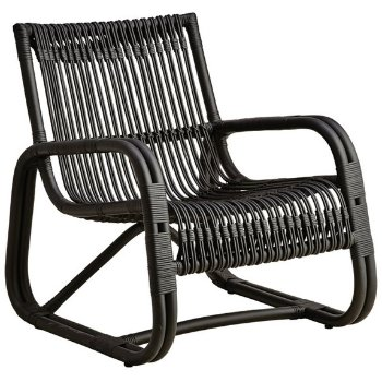 Shown in Rattan Black
