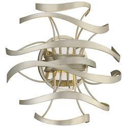 Calligraphy LED Wall Sconce