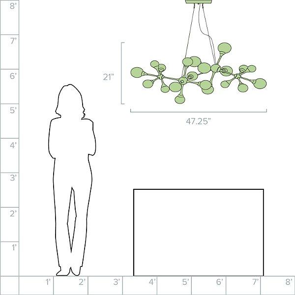 Element Linear Suspension