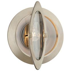 Sublime Wall Sconce