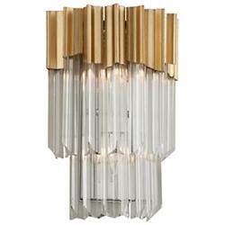 Charisma 2 Light Wall Sconce