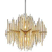 Theory Chandelier