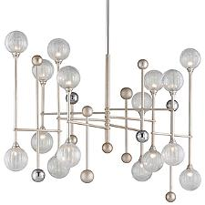 Majorette Linear Pendant Light