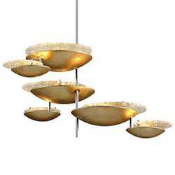 Libra 6-Light LED Pendant
