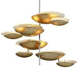 Libra 8-Light LED Pendant