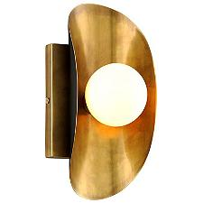 Hopper Wall Sconce