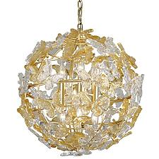 Milan Orb Pendant Light