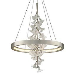 Jasmine LED Pendant