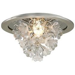 Jasmine LED Flushmount