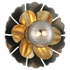 Magic Garden 1-Light Wall Sconce