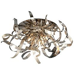 Graffiti Flushmount by Corbett Lighting - OPEN BOX RETURN