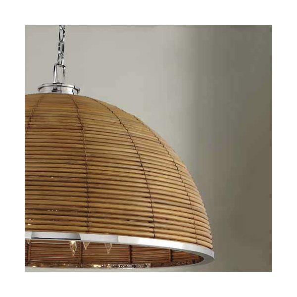 Carayes Chandelier by Corbett Lighting(Med)-OPEN BOX RETURN