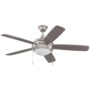 Helios CFL Ceiling Fan