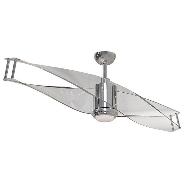 Illusion Ceiling Fan