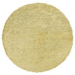 Zeal Round Rug