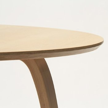 Shown in Natural Beech Top & Legs , Detail view