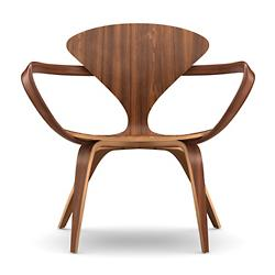 Cherner Lounge Armchair