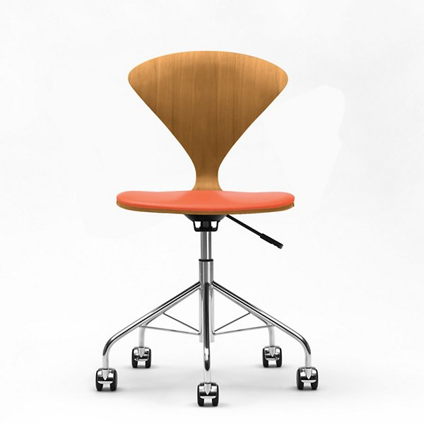Cherner Task Chair with Seat Pad