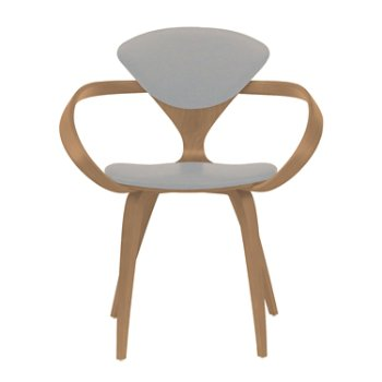 Shown in Red Gum, Divina 224