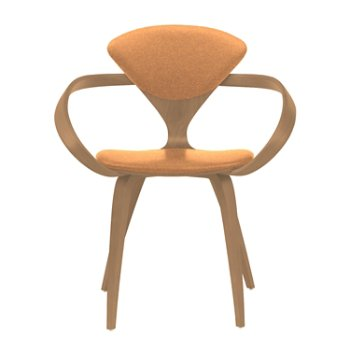 Shown in Red Gum, Divina 526