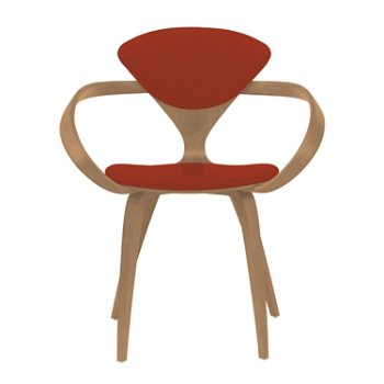 Shown in Red Gum, Divina 562