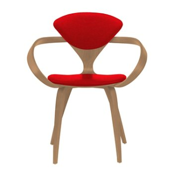 Shown in Red Gum, Divina 623