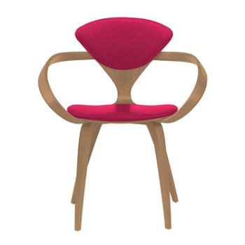Shown in Red Gum, Divina 636