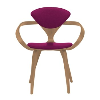 Shown in Red Gum, Divina 652