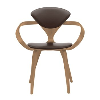 Shown in Red Gum, Sabrina Leather Coffee Bean