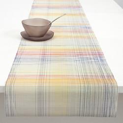 Plaid Table Runner
